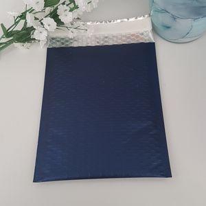 "NEW 25 pcs Metallic Bubble Envelopes 6.5""x9"" in"